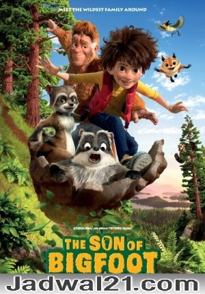Nonton Film THE SON OF BIG FOOT 2018 Film Subtitle Indonesia Streaming Movie Download