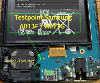 Samsung A01 Core ( A013F/A013G/A013M ) Bypass FRP Lupa AKun Gmail