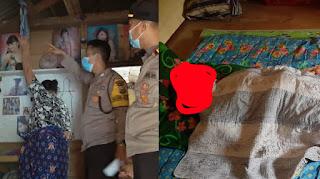 Guru Honorer di Toraja Utara Ditemukan Bunuh Diri Dengan Gantung Diri