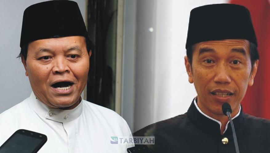 HNW - Jokowi