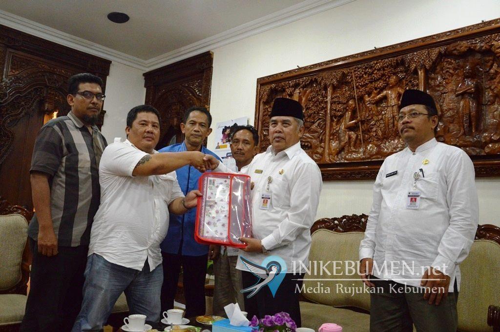 Partai Pengusung Serahkan Dua Nama Bakal Calon Wakil Bupati Kebumen
