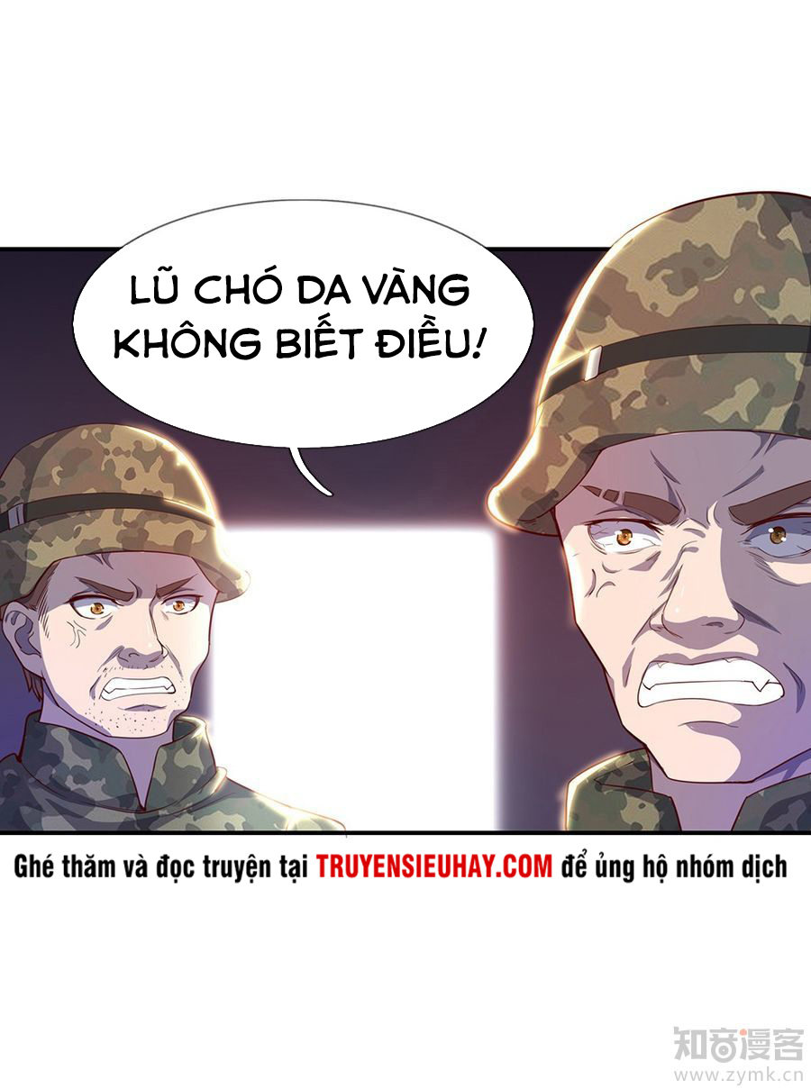 Y Võ Chí Tôn Chapter 1 - truyenmh.com