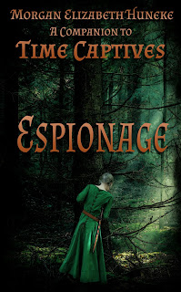 https://www.amazon.com/Espionage-Companion-Morgan-Elizabeth-Huneke/dp/1733046240/