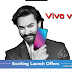Vivo v11 pro smartphone launched by amir khan full detail and specifications