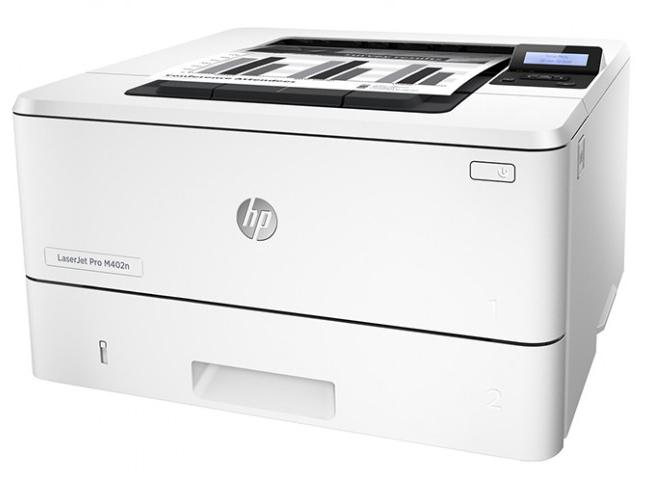 طابعة HP LaserJet pro M404dn عرض خاص