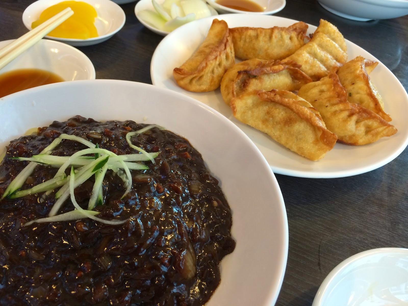 The Seoul Eats List of Best Noodles in Korea - Seoul Eats