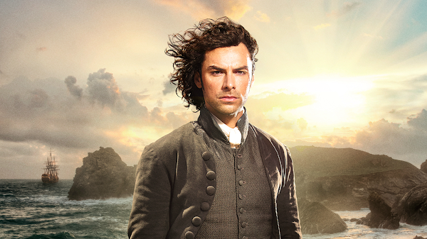 Writing About: 'Poldark' Season 3 - News & Views