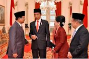 Semua Skenario Berubah Jika Prabowo dan Jokowi Dorong Anies Baswedan