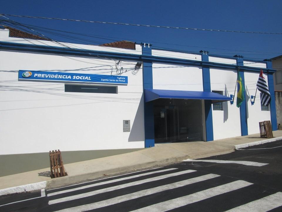 Após reforma, INSS em Espírito Santo do Pinhal reabre na próxima segunda-feira (7)