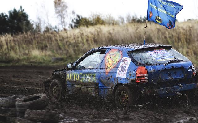 Top 5 Best Car Racing Games For Computer
