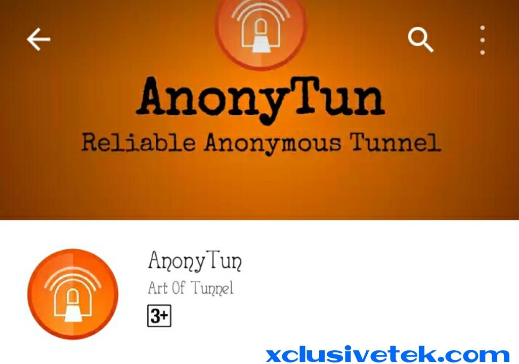 AnonyTun Pro VPN Apk Download | Gurusplaza