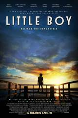 Ufaklık: Little Boy (2015) 1080p Film indir