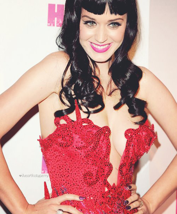 Best Style World 21 Pop Singer Actress Katy Perry Hot