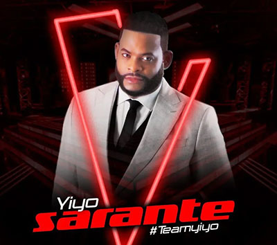 Yiyo Sarante – En la Carcel De Tu Piel