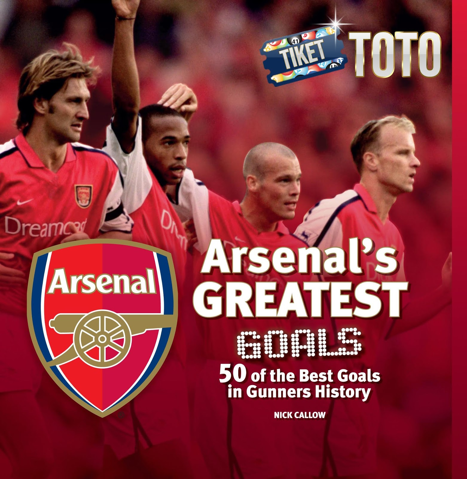 Ikuti Jejak Manchester United, Arsenal Kembalikan Uang Suporter