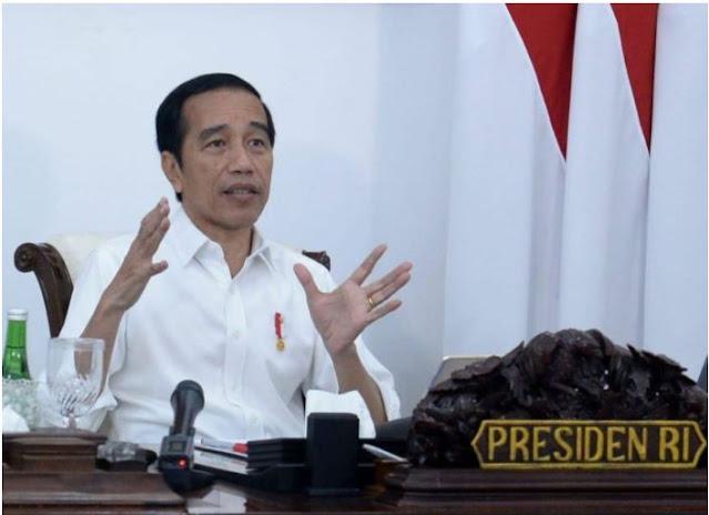 Omnibus Law UU Cipta Kerja Bisa Pangkas Korupsi dan Pungli, Begini Penjelasan Presiden Jokowi