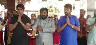 Badle Ki Aag Bhojpuri Movie