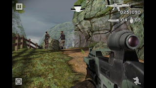 Cara Instal Battlefield Bad Company 2 Android - Download APK Data Obb