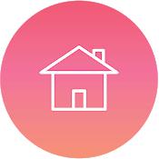 Hasil gambar untuk icon HOME perpustakaan png