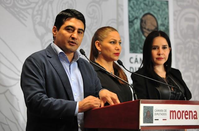 Plantea Erik Morales más atribuciones al CAAD para una verdadera justicia deportiva