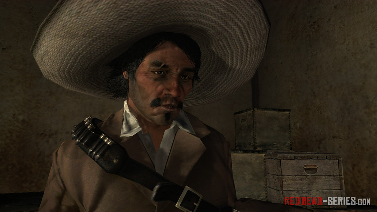 The End Of The Movie: Red Dead Redemption Review