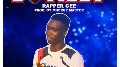 Rapper Gee - Lonely (Prod By Mherge Master) | Cpromohitz.com