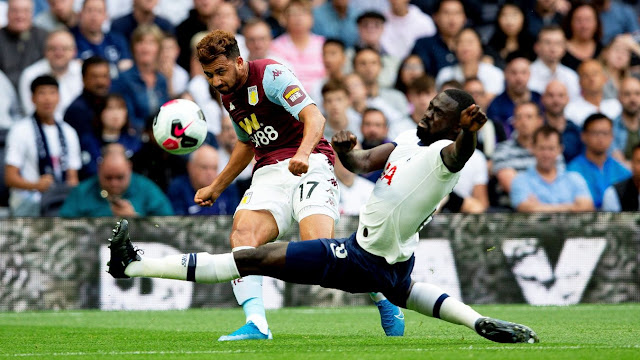 Aston Villa vs Tottenham: Preview, Betting tips and Predictions