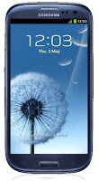 Samsung GALAXY S III SCH-I535 Official Firmware