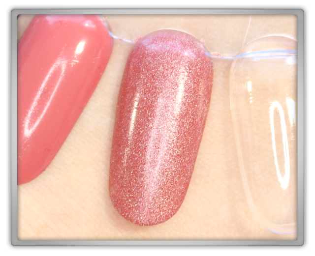 Etude House 에뛰드 하우스 Cool City Witch 차가운 도시마녀 halloween 할로윈 Play Nail 홀로그램 Haul Review beauty blog blogger polish warm pink