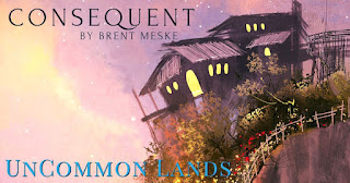 """""""ConseQuent"""" by Brent Meske"""