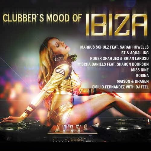Download   Clubber's Mood Of Ibiza – 2013