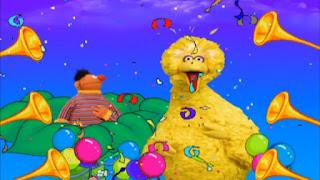 Sesame Street 4069