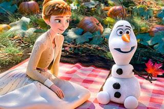 Frozen 2 - filme