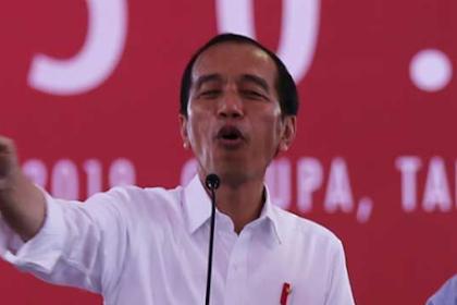 Pak Jokowi, Jangan Bohongi Rakyat Terus Menerus