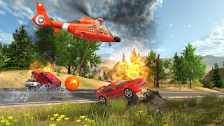 Helicopter Rescue Simulator v1.55