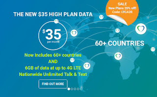 Lycamobile $35 Plan Now Has 6 GB