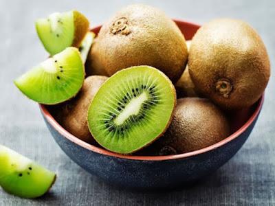 thủ tục nhập khẩu quả kiwi