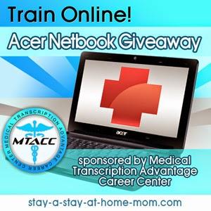 acer netbook giveaway