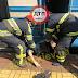 Смерть на станції: в Києві чоловіка затисло між потягом і платформою - сайт Оболонського району