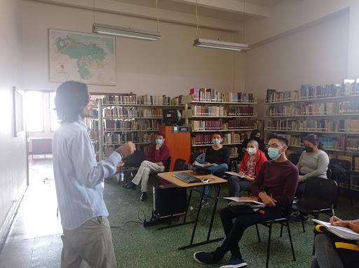 Ibime cumple 23 años fomentando la lectura y acceso a la educación en Mérida