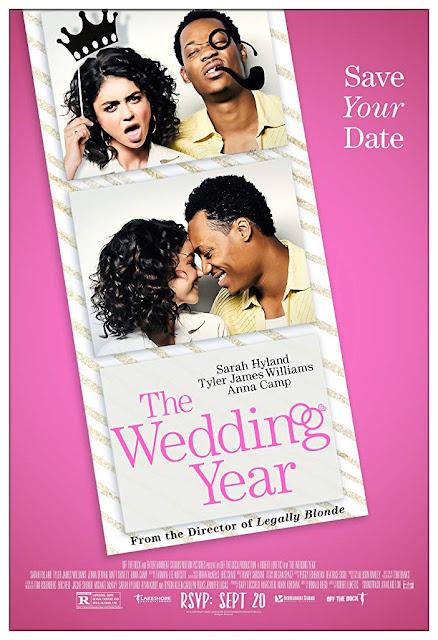 Sinopsis Film The Wedding Year (2019)