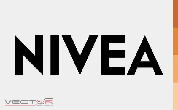 Nivea (1934) Logo - Download Vector File AI (Adobe Illustrator)