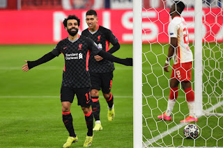 Liverpool vs RB Leipzig Preview and Prediction 2021