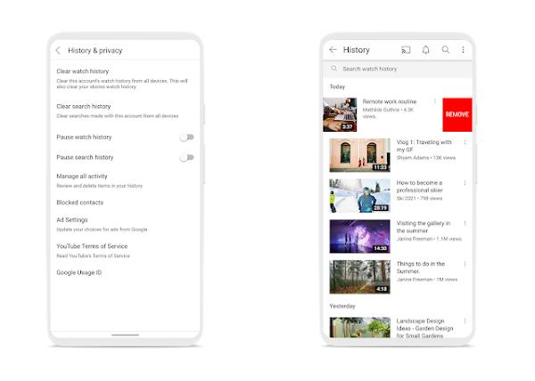 Relevância e como funciona o sistema de recomendações do YouTube