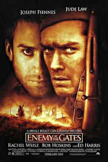Enemigo al Acecho (2001) online
