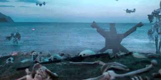 "Image result for terminator dark fate beach"""