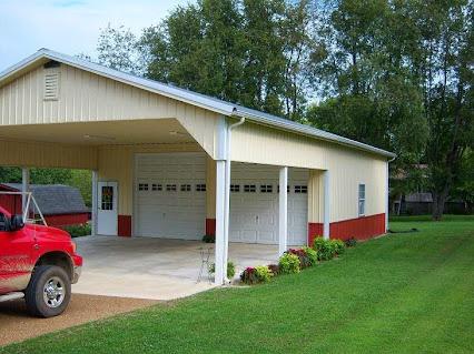 National Barn Company Eastern Division Google