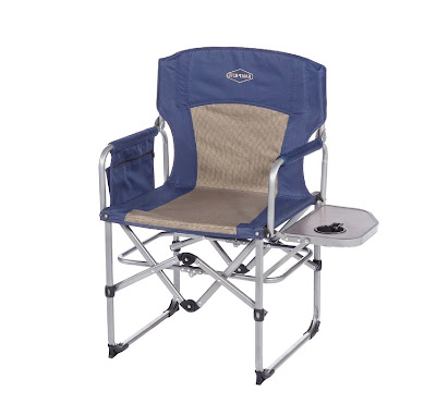 campingstoel action