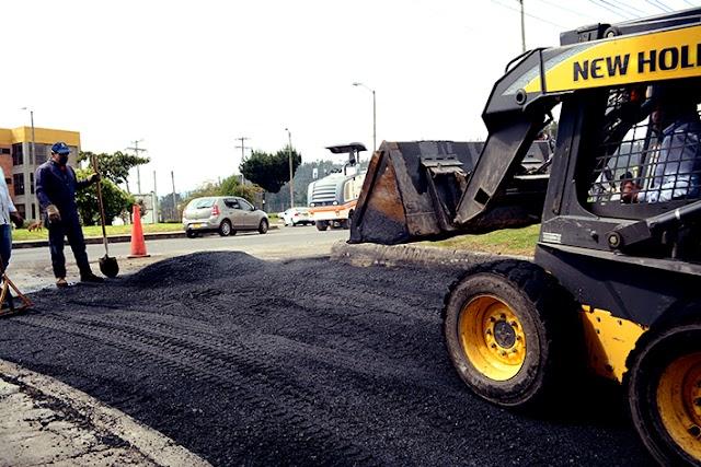 Alcaldía e ICCU suscribieron convenio por $2 mil millones para recuperación de vías