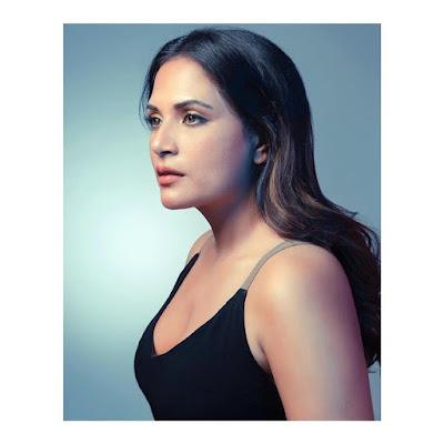 Richa Chadda netflix actress